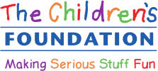 The Childrens Foundation Logo